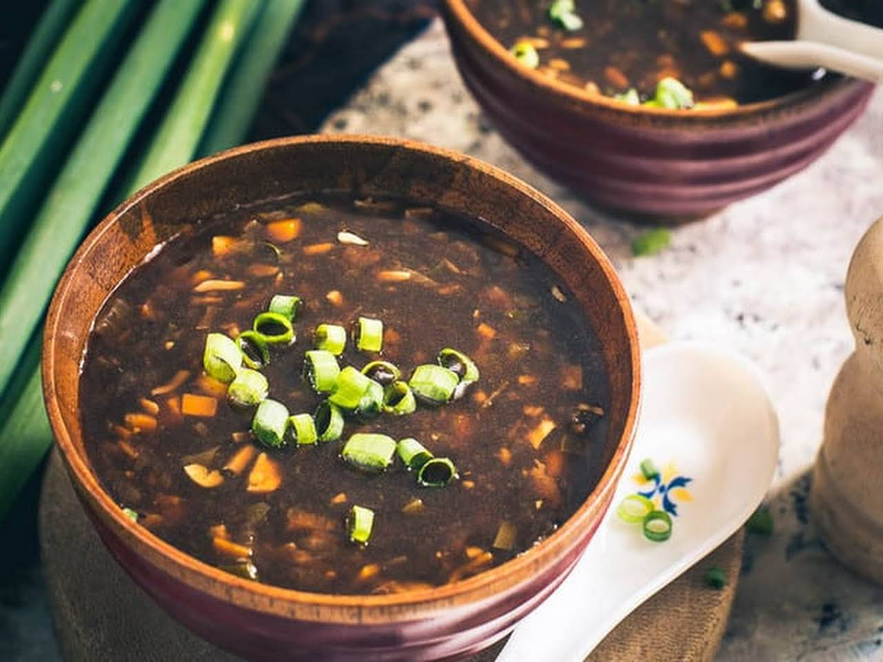 10 Best Hot And Sour Soup Low Calories Recipes Yummly