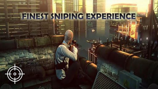Us Sniper Mission 3D android2mod screenshots 4