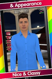 My Virtual Gay Boyfriend- screenshot thumbnail