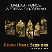 Down Home Sessions in Argentina