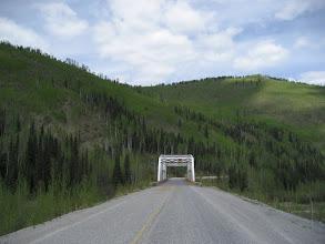 Photo: Daracık köprülerimiz.