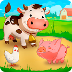 Jolly Days Farm: Time Management Game 1.0.49