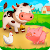 Jolly Days Farm: Time Management Game file APK Free for PC, smart TV Download