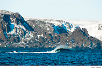 Photo: Norway. Photo: Burkard  #surfer  #surferphotos