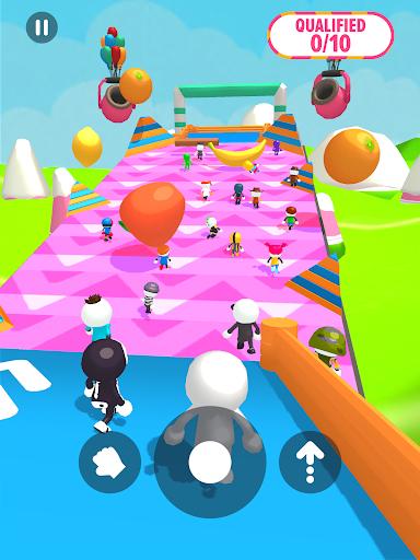 Party Royale: Letu2019s Not Fall apkdebit screenshots 7