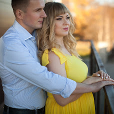 Wedding photographer Alena Kucheryavenko (akucheryavenko). Photo of 21.09.2017