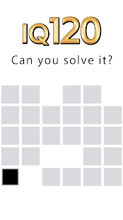 Fill - one-line puzzle game- screenshot thumbnail