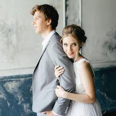 Wedding photographer Elena Lim (LimElena). Photo of 09.08.2017