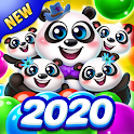 Bubble Shooter 2020 icon