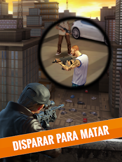 Sniper 3D Assassin Gratis