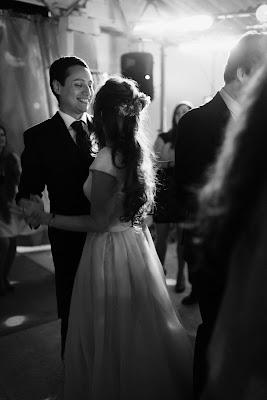 Fotógrafo de bodas Ewa Kowalik (EwaKowalik). Foto del 27.03.2017