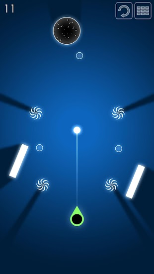 Luminous Flux- screenshot thumbnail
