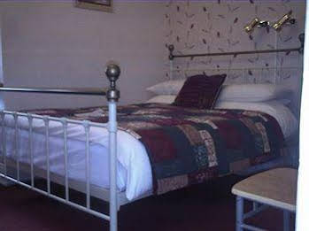 The Hornby Villa