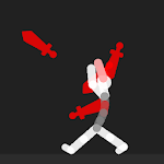 STICKMAN THROW: Ragdoll Fighting Arena Icon