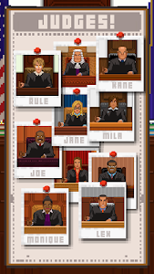 Order In The Court! screenshot 4