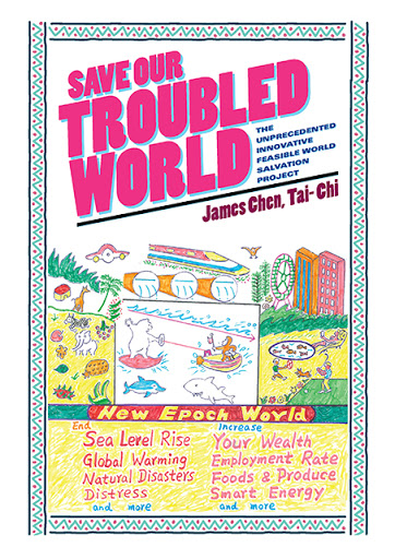 Save Our Troubled World