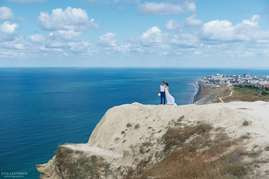 Wedding photographer Ilya Latyshev (iLatyshew). Photo of 26.07.2016