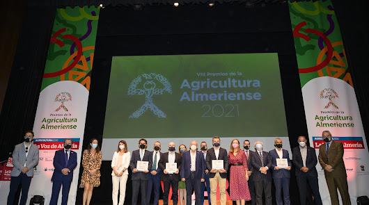Los VIII Premios de la Agricultura reconocen el poder de la innovación