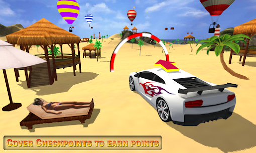 Water Car 2020 – New Water Surfer Games 3