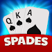 Spades Free: Card Game Online and Offline icon