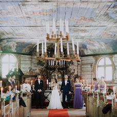 Wedding photographer Gatis Locmelis (GatisLocmelis). Photo of 24.08.2018