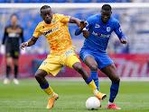 """STVV devra faire beaucoup mieux contre Anderlecht: """"Finir sur une bonne note"""""""