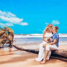 Wedding photographer Ritci Villiams (Ritzy). Photo of 06.08.2018