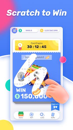 Lucky Go - Get Rewards Every Day 1.2.1 screenshots 5