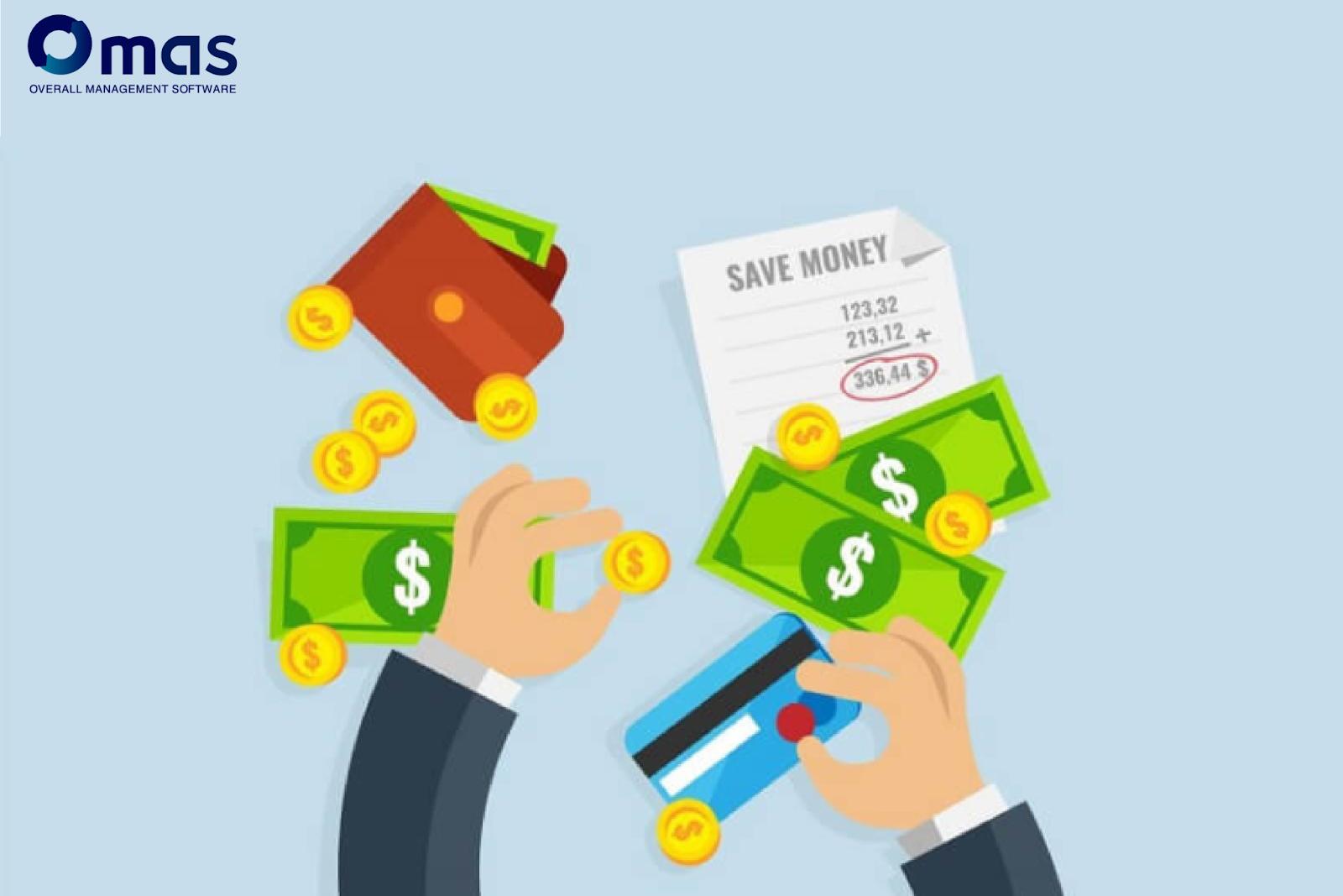 Cấu trúc hạch toán chi phí quản lý doanh nghiệp được thông qua tài khoản 642