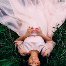 Wedding photographer Lena Piter (LenaPiter). Photo of 21.06.2017