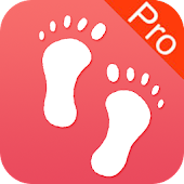 Pedometer Pro - Step Counter