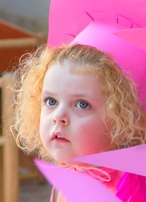 the pink angel di fantasma49