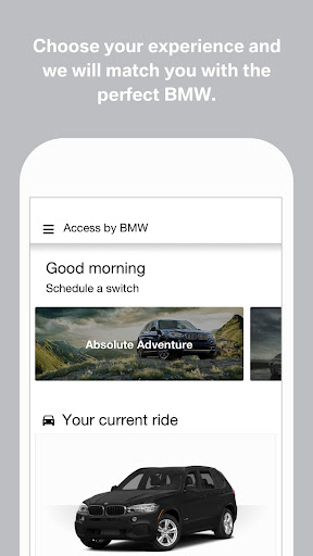 Access by BMW 2.16.229 screenshots 2