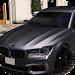 Car Parking Bmw 760Li Simulator icon