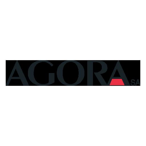 Agora SA avatar image