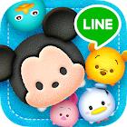 LINE: Disney Tsum Tsum icon