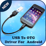 USB Driver for Android : OTG USB 1.2