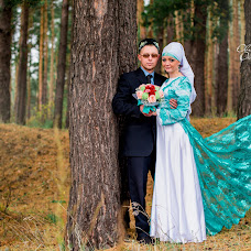 Wedding photographer Elena Ovchenkova (ElenaOvchenkova). Photo of 01.11.2016