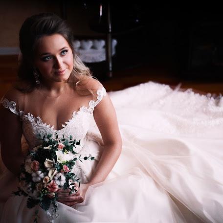 Wedding photographer Oksana Kirillova (oksana). Photo of 05.03.2018
