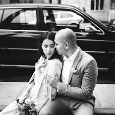 Wedding photographer Evgeniy Andreev (Andreev). Photo of 01.09.2017