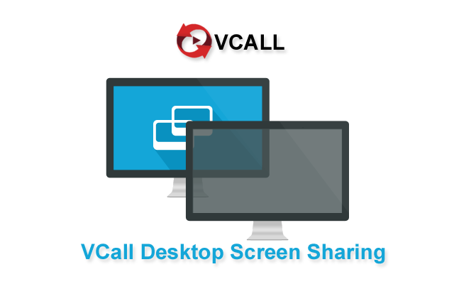 Vcall Screen Capturing