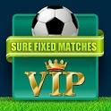 Sure Fixed Matches VIP FREE icon
