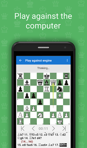 Chess Opening Blunders  screenshots 6