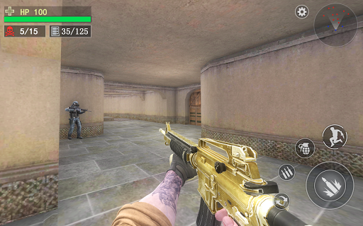 Counter Terrorist--Top Shooter 3D screenshot 16