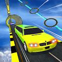 Limousine Racing Stunts Master - Car Racing Games icon
