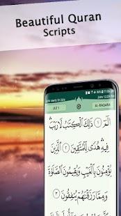 Quran Majeed - Prayer Times, Azan, Qibla & قرآن - náhled