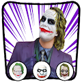 Photo Editor For Joker Mask APK