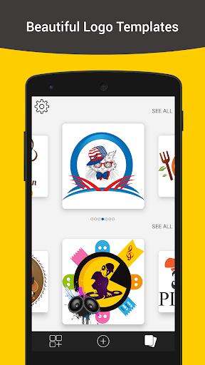 Logo Maker,Creator,Designer,Modern Design Logo PRO v4.0