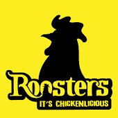Roosters Chicken Cyprus