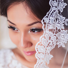 Wedding photographer Anuar Sagyntaev (wdph). Photo of 29.06.2015